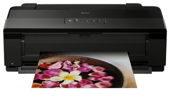 Принтер A3 цветной Epson Stylus Photo 1500W (C11CB53302)