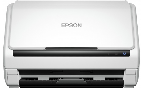 Сканер Epson WorkForce DS-530 ( B11B226401)